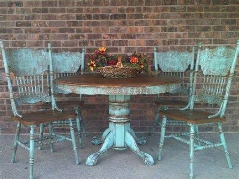 shabby chic tables and chairs 17 best ideas about shabby chic furniture on