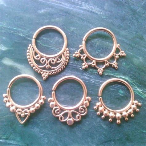 Septum Jewelry Acessories
