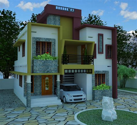 house models plans low cost house plans kerala model home plans