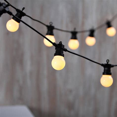 string lights for string lights led battery solar and lights