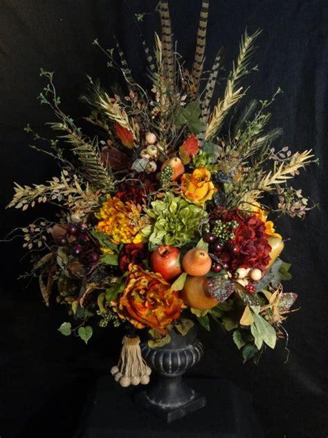 artificial floral arrangements best 25 silk flower arrangements ideas on diy