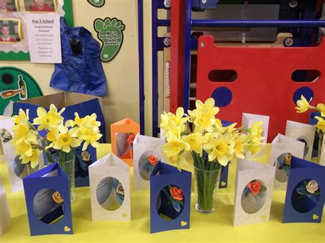 mothers day cards to make ks2 shavington primary school march 2012