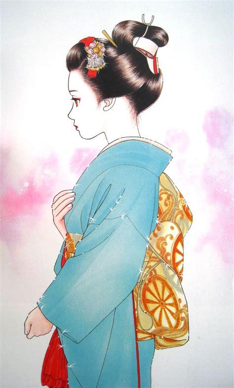 Kaze Hikaru The Wind Shines Watanabe Taeko Zerochan