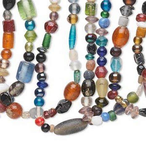 craft in bulk glass mix jewelry craft bulk 700 lot of 10