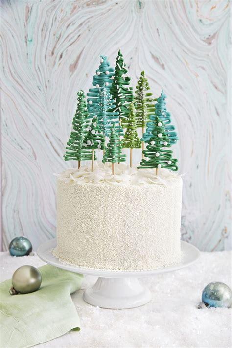 cake tree decorations best 25 cakes ideas on