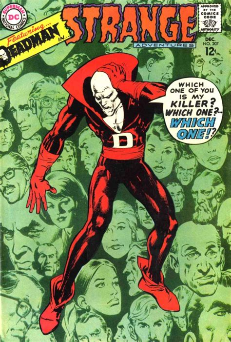 deadman pdf neal month dc comics past and present 13th