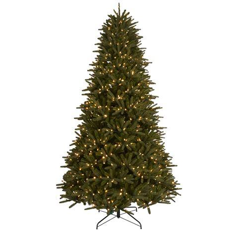 sears trees pre lit 9 pre lit regal fir tree sears