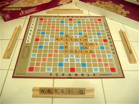 allwords scrabble all i really needed to i learned from the
