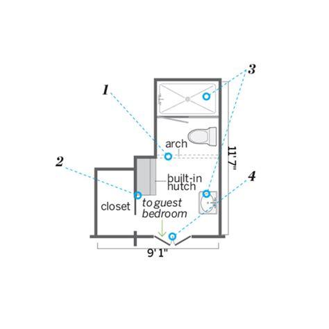 narrow bathroom floor plans bathroom floor plans and narrow 2017 2018 best