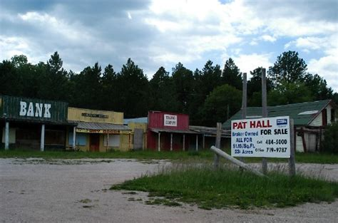 ghost towns for sale quot ghost town for sale quot of the day