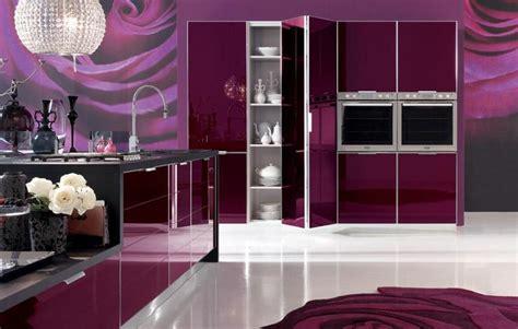 purple kitchen decorating ideas purple kitchen ideas designed in feminine style home design decor idea home design decor