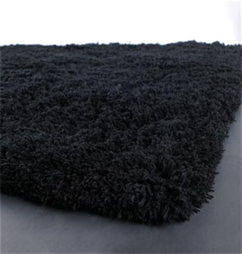 black shag rug black shag rug modern rugs