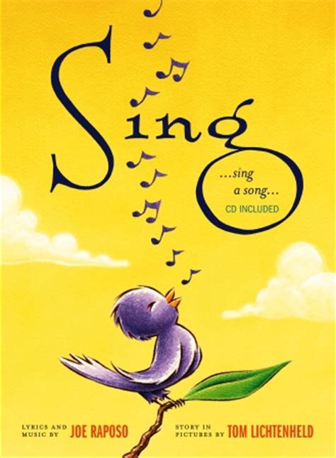 picture book song sing in singable picture books original song by joe