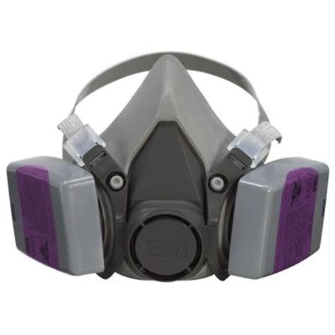 home depot paint mask 3m 7162 facepiece spray paint respirator images frompo