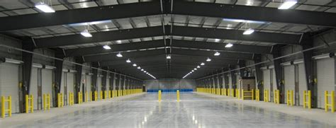 warehouse lights warehousing industrial solutions prolume