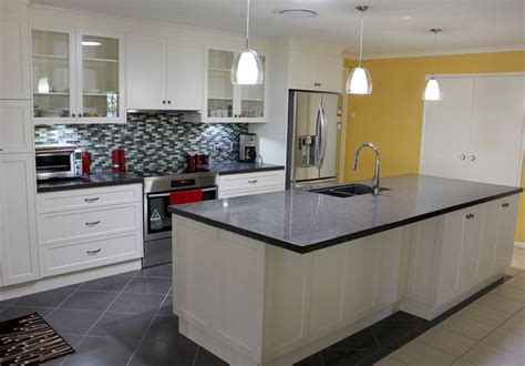 kitchen island bench ideas island kitchen brisbane cabinet makers renovations