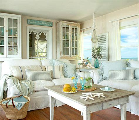 shabby chic coastal decor charming small shabby chic cottage completely coastal