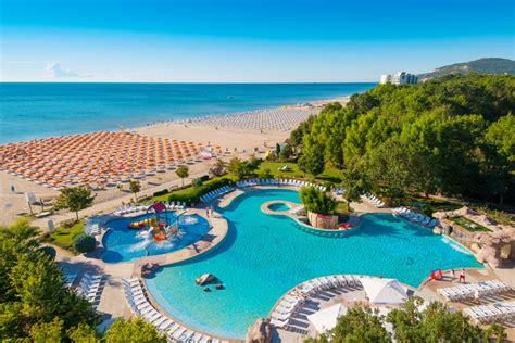 Bulgarie Vacances tout compris club pas cher