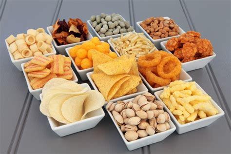 snack food top 10 snack foods consumed in america insider monkey