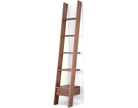 ladder for bookcase ladder bookcase 217 hivemodern
