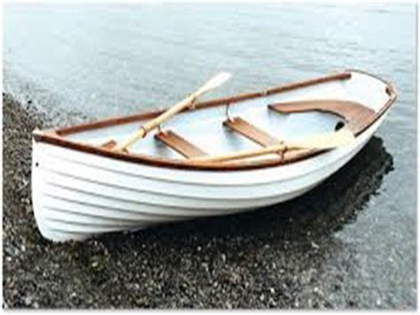 water craft for character boats