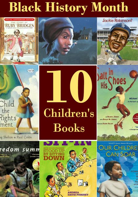 history picture books 10 children s books to celebrate black history month