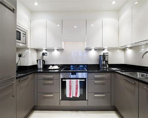 white and grey kitchen designs grey and white kitchens pthyd