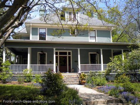 farmhouse wrap around porch country porches wrap around porches farm house