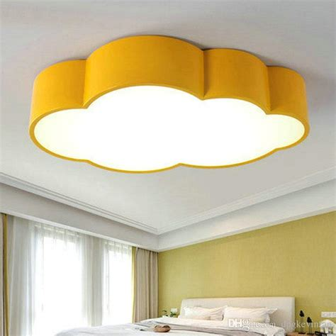 childrens bedroom light fixtures 2017 led cloud room lighting children ceiling l
