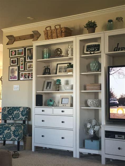 muebles hemnes ikea ikea hemnes entertainment center in living room home