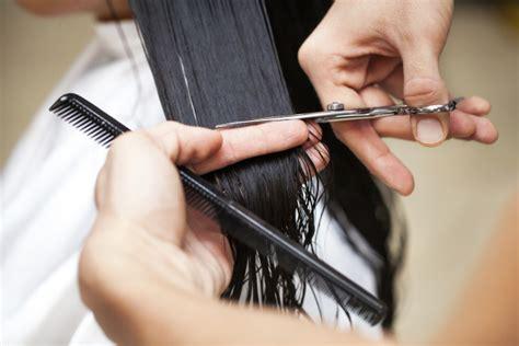 how can i get my hair ut like tina feys how often should i get my hair cut stylecaster