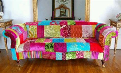 Hippie Furniture For Sale by Patchwork Sofa Villa Wishes Pinterest Patchwork Sofa