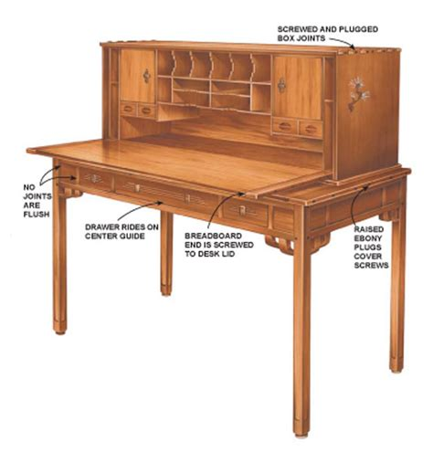 american woodworking inside greene and greene furniture popular woodworking