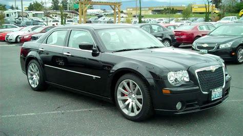 Chrysler 300c 2010 by 2010 Chrysler 300c Srt8 Rwd Srt Hemi 6 1l V8