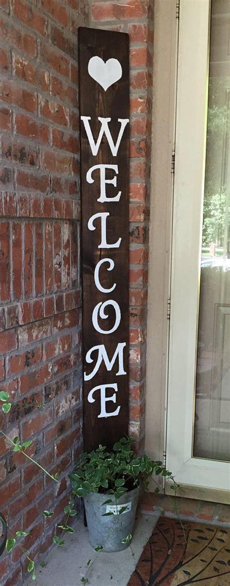 front door welcome signs front door welcome signs front door welcome sign front