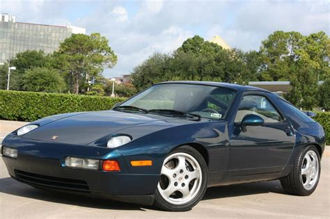 how to work on cars 1993 porsche 928 navigation system 1993 porsche 928 information and photos zombiedrive