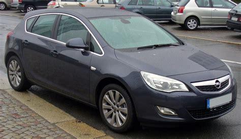 Opel Astra J by Datei Opel Astra J Jpg