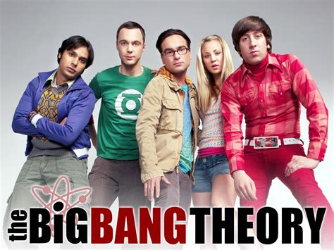 best shows big theory tv show quotes quotesgram