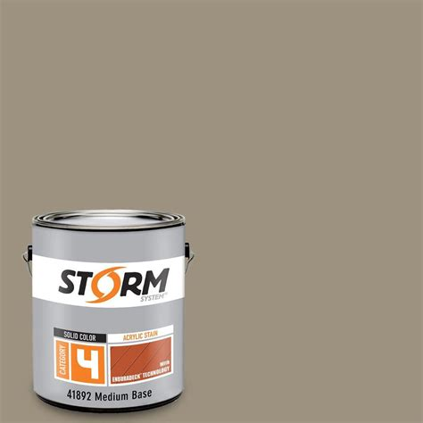 acrylic paint exterior wood system category 4 1 gal sand exterior wood