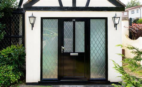 aluminium front doors for homes front back doors external doors anglian home