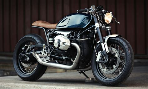 Bmw Motorcycles by Bmw R Nine T Clutch Motorcycles