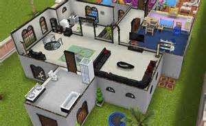 sims freeplay house floor plans the sims freeplay house guide part two the who
