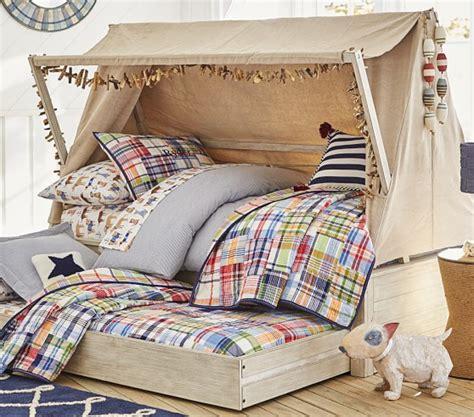 madras crib bedding madras quilted bedding pottery barn