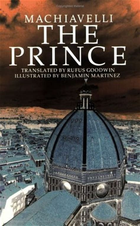 the prince picture book the prince by niccol 242 machiavelli reviews discussion
