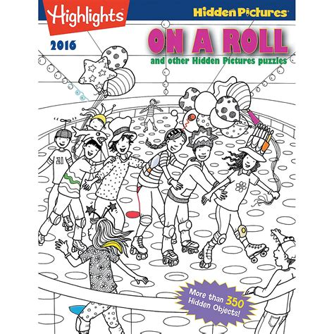 highlights pictures books highlights pictures books 2016 set of 4 new