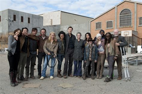 walking bead the walking dead 3x16 welcome to the tombs
