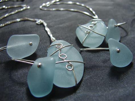 sea glass jewelry ideas sea glass designs sea glass wedding jewelry