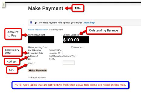 make payment on credit card make payment moso docs