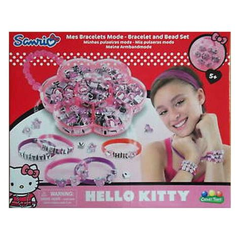 hello bead set hello bracelet and bead set buy at qd stores