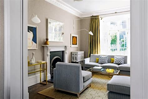 smart snug living room design ideas amp pictures